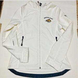 Montana State Under Armour Jacket